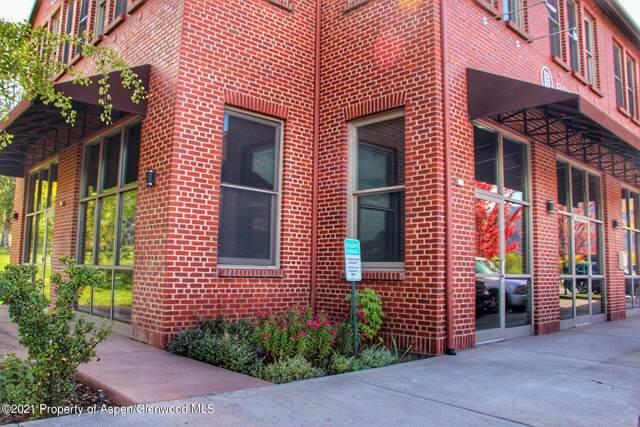 711 E Valley Road #103, Basalt, CO 81621 (MLS #169355) :: Roaring Fork Valley Homes