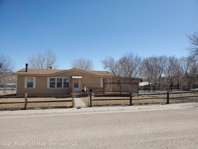 1195 Breeze Street, Craig, CO 81625 (MLS #169373) :: Western Slope Real Estate
