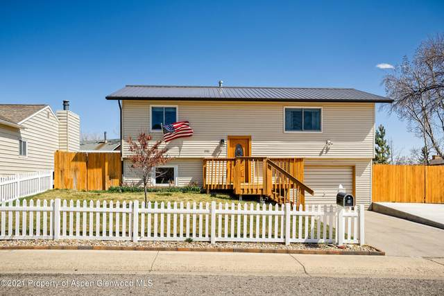 2720 West Avenue, Rifle, CO 81650 (MLS #169399) :: Western Slope Real Estate