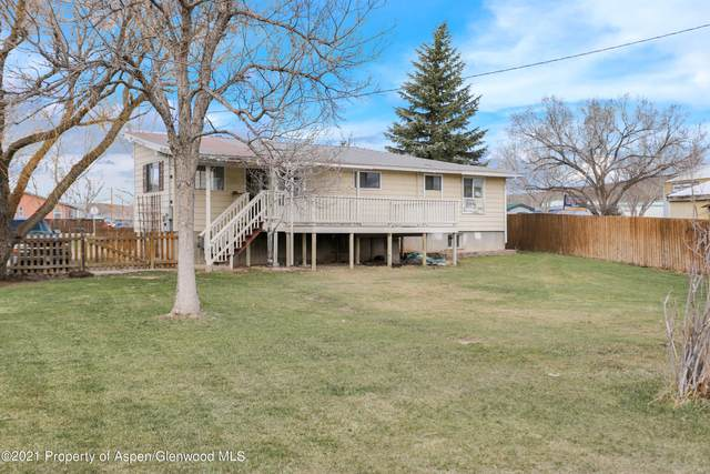 1475 Yampa Avenue, Craig, CO 81625 (MLS #169407) :: Western Slope Real Estate