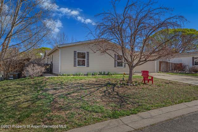 17 Mineral Springs Circle, Parachute, CO 81635 (MLS #169408) :: Western Slope Real Estate