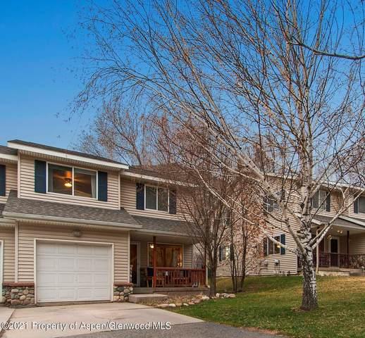 249 N 7th Street, New Castle, CO 81647 (MLS #169419) :: Western Slope Real Estate