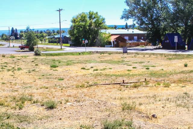 109 Market Street, Meeker, CO 81641 (MLS #169429) :: Western Slope Real Estate
