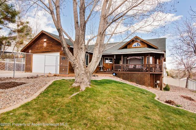 905 Ledford Court, Craig, CO 81625 (MLS #169439) :: Western Slope Real Estate