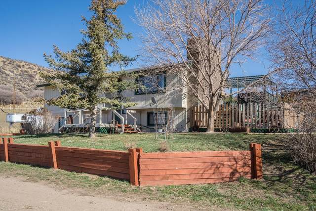 224 Meadow Lane, Craig, CO 81625 (MLS #169442) :: Western Slope Real Estate