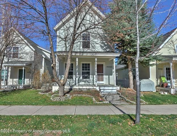 4265 Culver Circle, Glenwood Springs, CO 81601 (MLS #169443) :: Western Slope Real Estate
