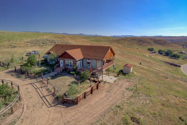 214 Elkhead Lane, Craig, CO 81625 (MLS #169444) :: Western Slope Real Estate