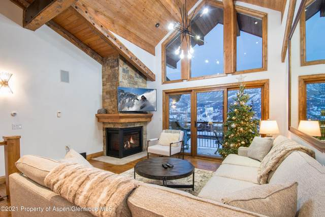400 Wood Road #2209, Snowmass Village, CO 81615 (MLS #169490) :: Roaring Fork Valley Homes
