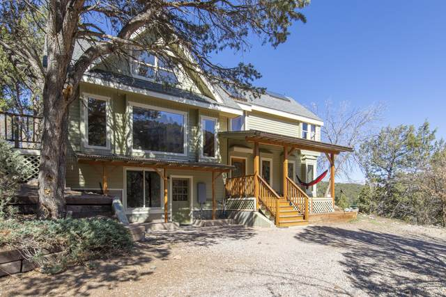 2073 County Road 112, Carbondale, CO 81623 (MLS #169500) :: Roaring Fork Valley Homes
