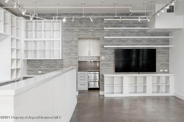 227 Midland Avenue 15A, Basalt, CO 81621 (MLS #169525) :: Aspen Snowmass | Sotheby's International Realty