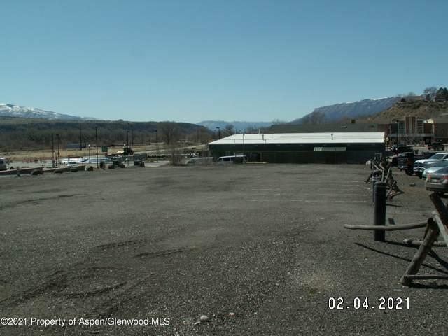 139 Railroad Avenue, Rifle, CO 81650 (MLS #169538) :: Aspen Snowmass | Sotheby's International Realty