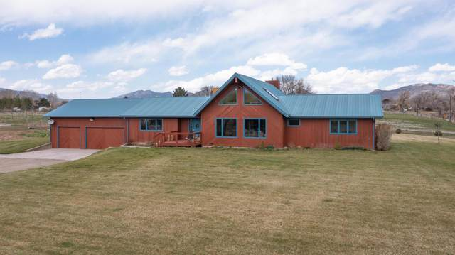1840 County Road 293, Rifle, CO 81650 (MLS #169547) :: Roaring Fork Valley Homes