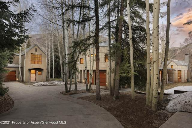 400 & 410 Lake Avenue, Aspen, CO 81611 (MLS #169549) :: Aspen Snowmass | Sotheby's International Realty