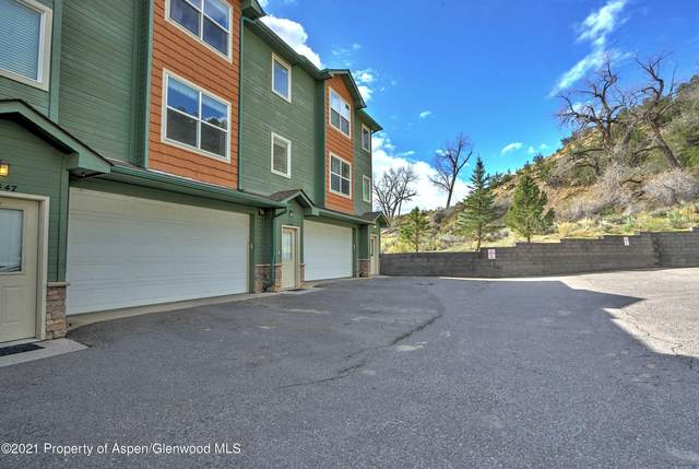 2443 Pine Lane, Rifle, CO 81650 (MLS #169553) :: Roaring Fork Valley Homes