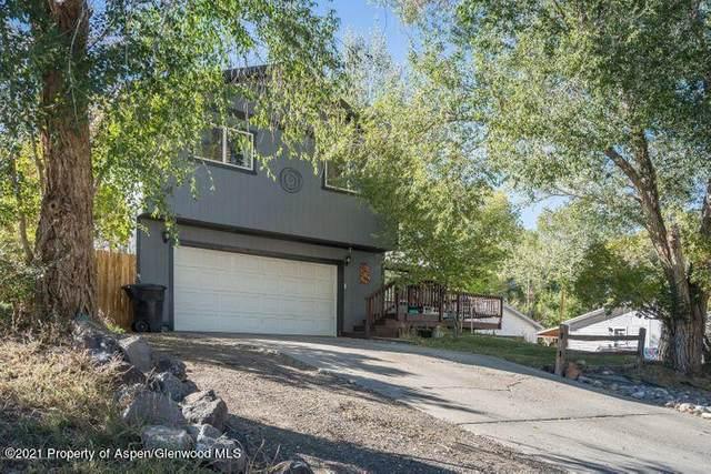 1226 Barclay Street, Craig, CO 81625 (MLS #169560) :: Roaring Fork Valley Homes