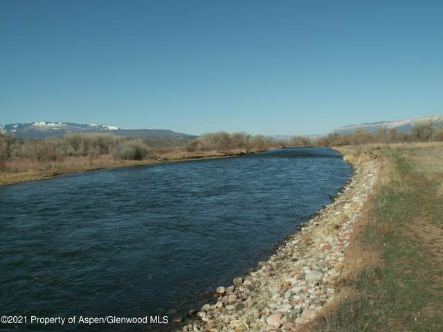 1421 River Frontage Road, Silt, CO 81652 (MLS #169576) :: Roaring Fork Valley Homes