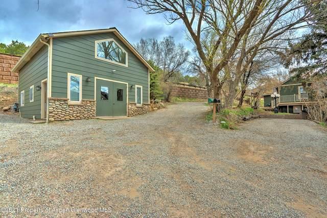 110 Market Drive, Glenwood Springs, CO 81601 (MLS #169581) :: Roaring Fork Valley Homes