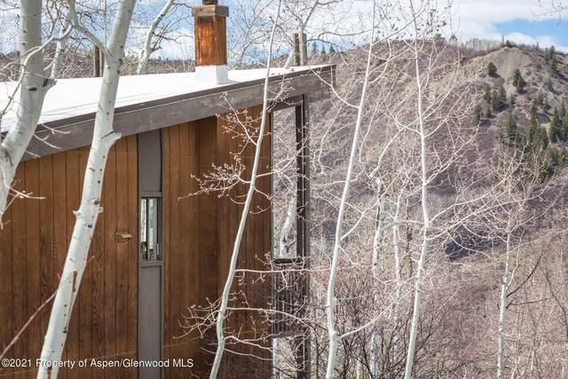 1047 Faraway Road, Snowmass Village, CO 81615 (MLS #169586) :: Roaring Fork Valley Homes