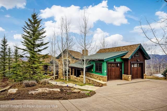 244 Antler Ridge Lane, Snowmass Village, CO 81615 (MLS #169591) :: Roaring Fork Valley Homes