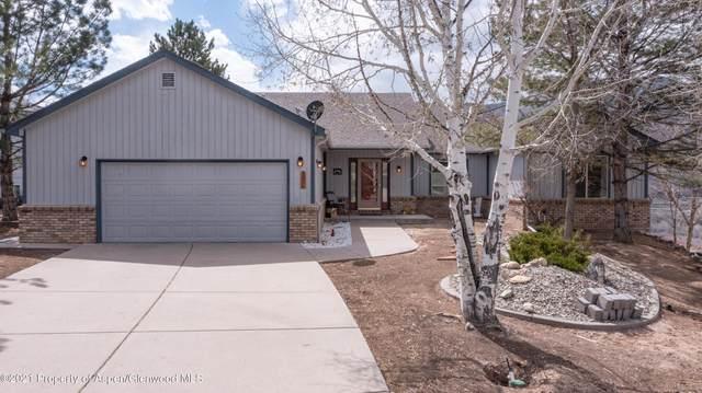 43 Alder Court, Parachute, CO 81635 (MLS #169602) :: Western Slope Real Estate