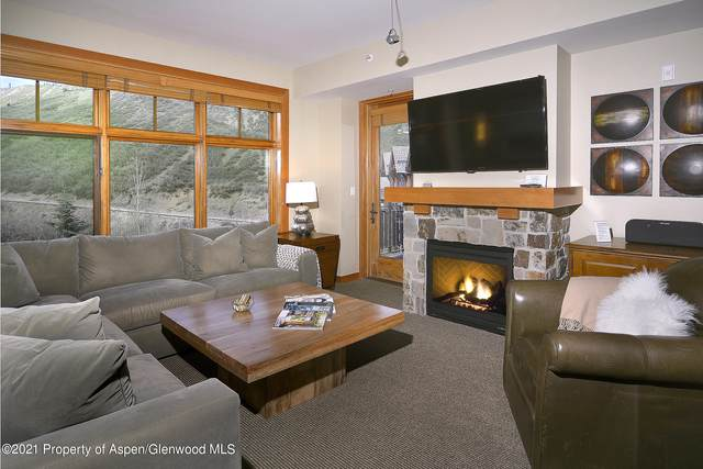 90 Carriage Way #3317, Snowmass Village, CO 81615 (MLS #169604) :: Roaring Fork Valley Homes