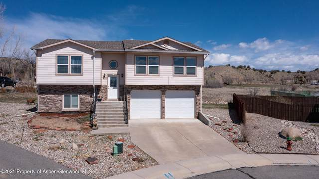 2635 Shawnee Court, Rifle, CO 81650 (MLS #169607) :: Roaring Fork Valley Homes
