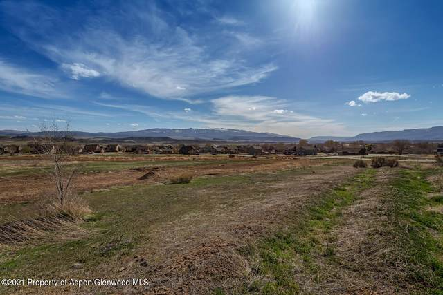 TBD Stoney Ridge Phase 2, Silt, CO 81652 (MLS #169609) :: Western Slope Real Estate