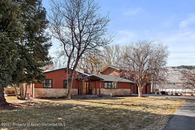 210 Horseshoe Drive, Basalt, CO 81621 (MLS #169667) :: Western Slope Real Estate