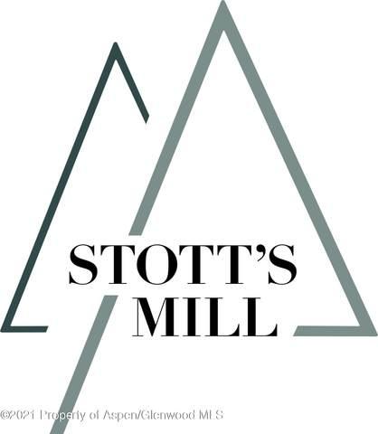 400 Southside Drive Lot 39, Basalt, CO 81621 (MLS #169680) :: Roaring Fork Valley Homes