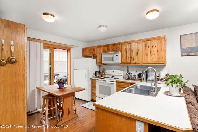 960 Vitos Way, Carbondale, CO 81623 (MLS #169737) :: Roaring Fork Valley Homes