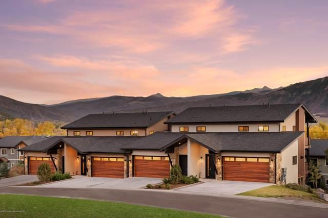 260 Overlook Ridge, Carbondale, CO 81623 (MLS #169759) :: Western Slope Real Estate
