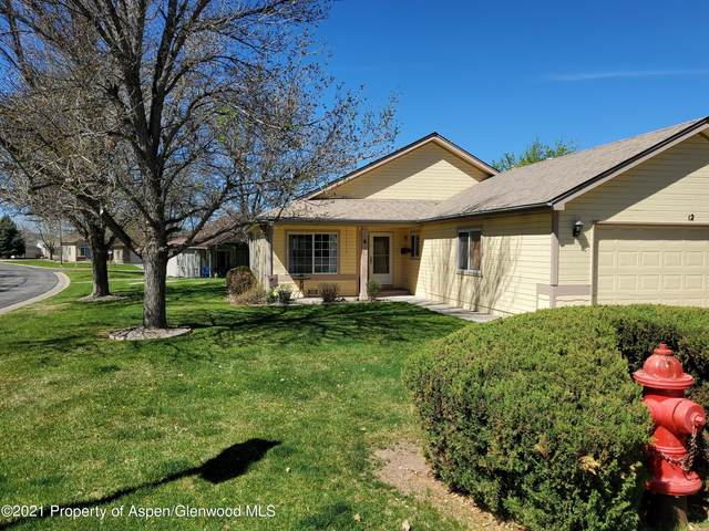 12 Cedar Court, Parachute, CO 81635 (MLS #169773) :: Western Slope Real Estate
