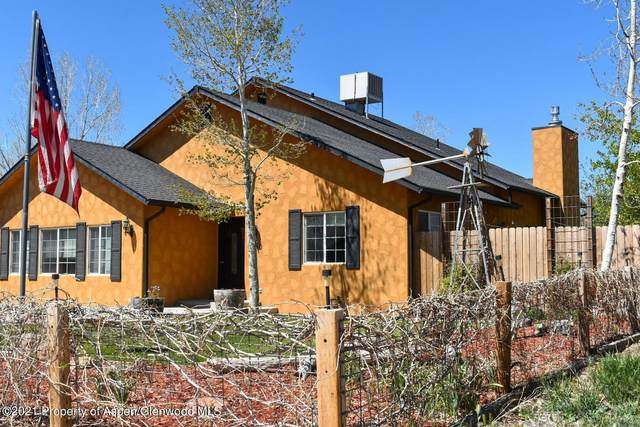 1510 E 12th Street, Rifle, CO 81650 (MLS #169801) :: Western Slope Real Estate