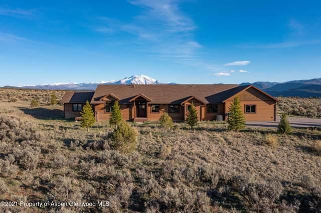 1866 Elk Springs Road, Glenwood Springs, CO 81601 (MLS #169805) :: Western Slope Real Estate