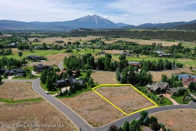 38 Puma, Carbondale, CO 81623 (MLS #169816) :: Roaring Fork Valley Homes