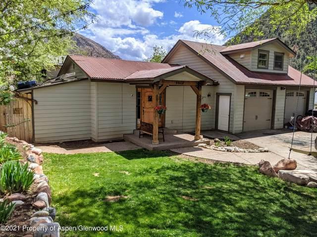 46151 6 & 24 Highway, Glenwood Springs, CO 81601 (MLS #169829) :: Western Slope Real Estate