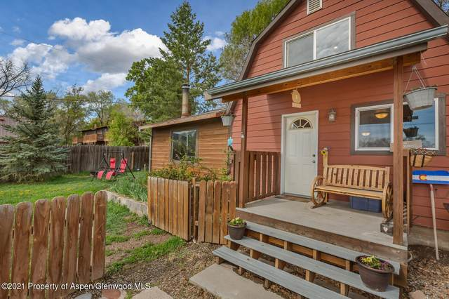433 Park Avenue, Rifle, CO 81650 (MLS #169835) :: Western Slope Real Estate