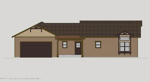 1055 Stoney Ridge Drive, Silt, CO 81652 (MLS #169843) :: Western Slope Real Estate