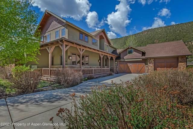 93 Saddleback Road, Carbondale, CO 81623 (MLS #169876) :: Western Slope Real Estate