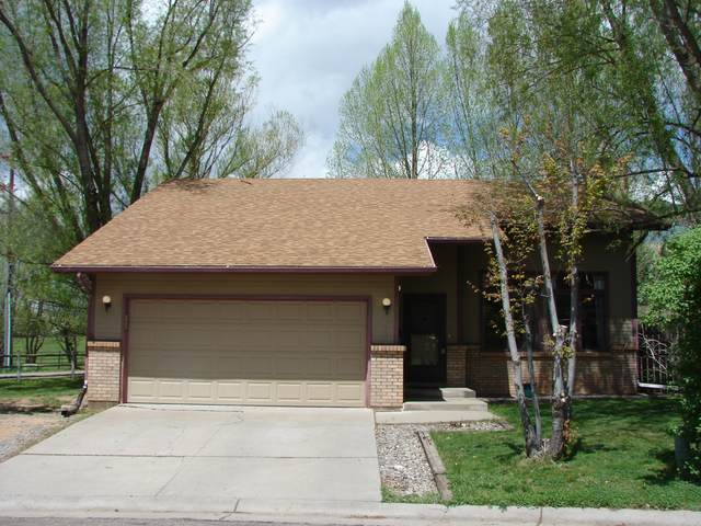 865 Aster Court, New Castle, CO 81647 (MLS #169885) :: Roaring Fork Valley Homes