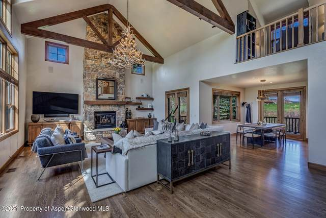 Address Not Published, Carbondale, CO 81623 (MLS #169900) :: Roaring Fork Valley Homes