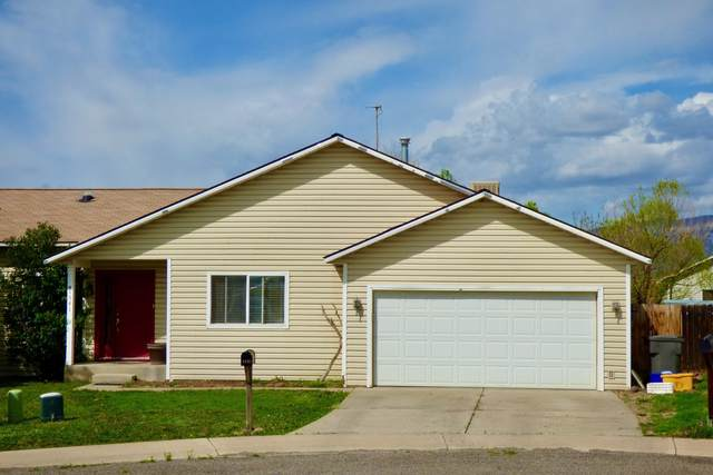 1541 Balsam Court, Rifle, CO 81650 (MLS #169901) :: Roaring Fork Valley Homes