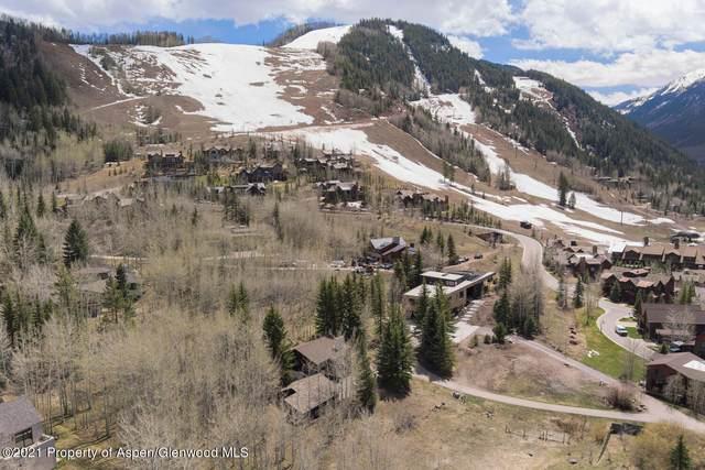 315 Glen Dee Drive, Aspen, CO 81611 (MLS #169903) :: Roaring Fork Valley Homes