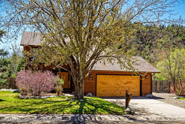 1612 Greystone Drive, Carbondale, CO 81623 (MLS #169918) :: Roaring Fork Valley Homes