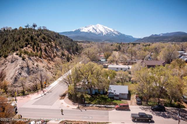 99 Garfield Avenue, Carbondale, CO 81623 (MLS #169920) :: Roaring Fork Valley Homes