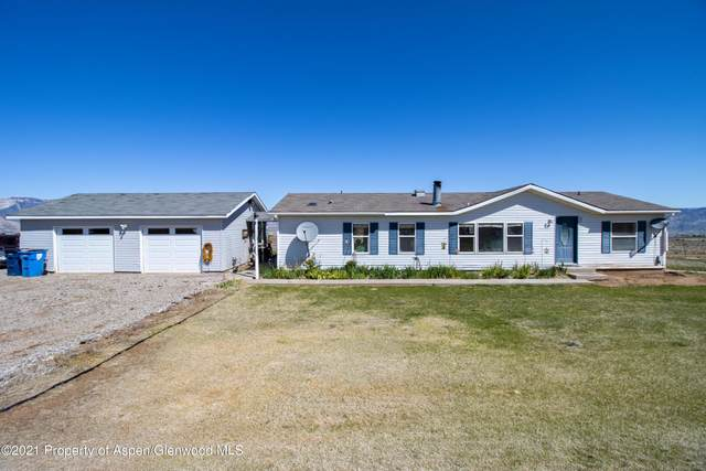 1300 Quicksilver Way, Rifle, CO 81650 (MLS #169928) :: Roaring Fork Valley Homes