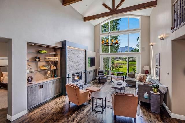 1179 Heritage Drive, Carbondale, CO 81623 (MLS #169954) :: Western Slope Real Estate