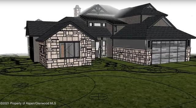 312 Golden Bear Drive, Carbondale, CO 81623 (MLS #169968) :: Western Slope Real Estate