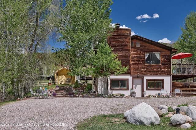 29 Crossland Drive, Basalt, CO 81621 (MLS #170034) :: Roaring Fork Valley Homes