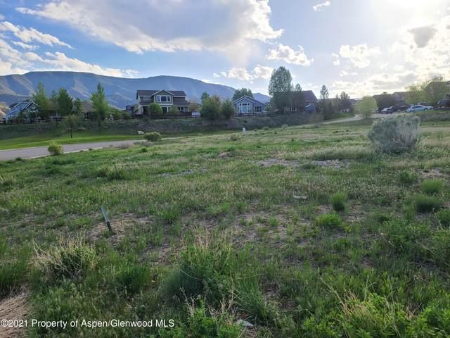 566 S Wildhorse Drive, New Castle, CO 81647 (MLS #170057) :: The Weber Boxer Group | Douglas Elliman